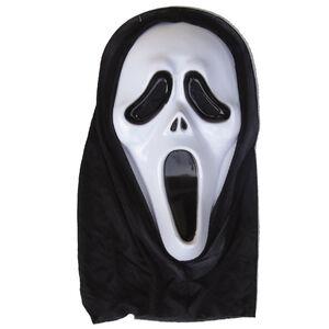 經典尖叫面具