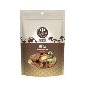 家樂福台中新社香菇100g