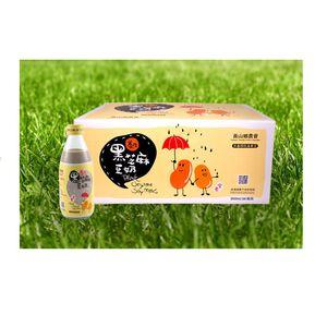 Yuan shan farmers Black Sesame Soya Milk