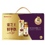 Ling Zhi Essential Drink 60ml*6, , large