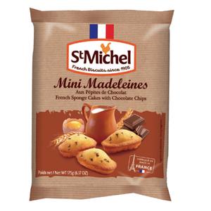 St.Michel巧克力瑪德蓮蛋糕-175g