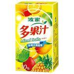 Bomy Mixed Fruit Juice, , large