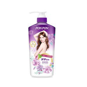 009含贈Pon Pon Shower