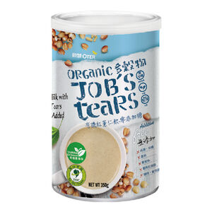OTER Organic Multi Cereal Milk with Red