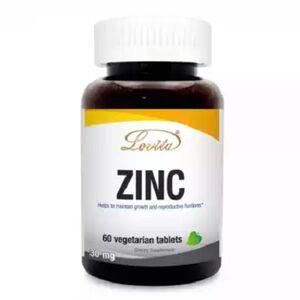 Lovita Zinc