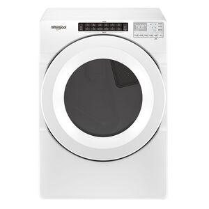 Whripool 8TWGD5620HW Dryer Washing Machi