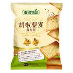 SODA Cracker, , large