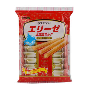 BURBN milk wafers