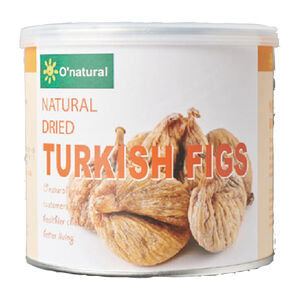 Onatural Turkish Dried Figs