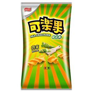 可樂果山葵(哇沙米)口味