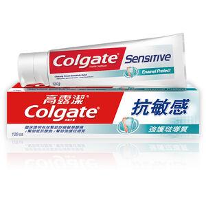 Colgat Sensitive Enamel Protect