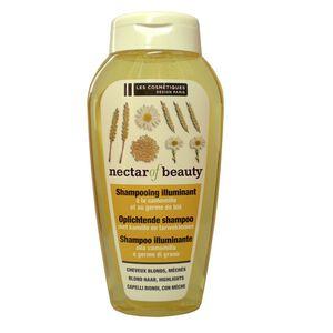 C-Paris Cosmet Chamomile Wheat shampoo