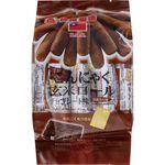 北田蒟蒻糙米捲 -巧克力口味, , large