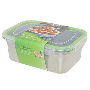 SUS304 food box2800ml