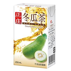 光泉正庄冬瓜茶TP250ml