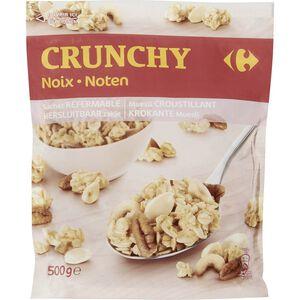 C-DOYPACK Walnut Crunchy