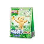 熊寶貝衣物香氛袋草本清新, , large