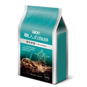 UCC MILDSWEET COFFEE BEANS