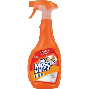 Mr.Muscle Mold Remover Trigger