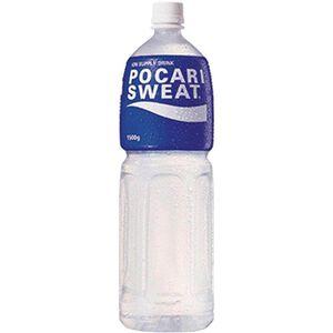 Pocari Sweat spot drink pet