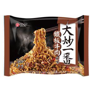 Beff sauce flavor noodle 85g