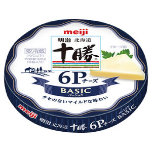 Tokachi Cheese Pie