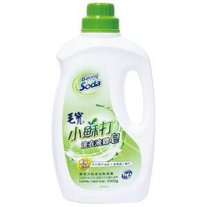 Mao Bao Iiquid Soap With Baking Soda