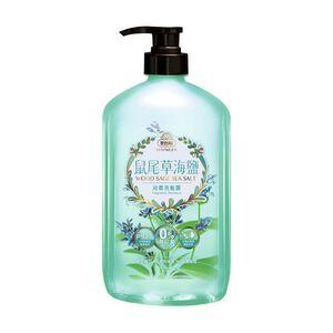 Maywufa Sage Sea Salt Shampoo