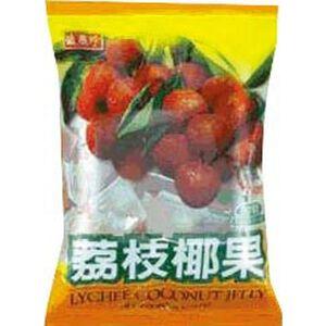 【安心價】盛香珍荔枝蒟蒻小椰果