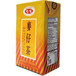 愛之味麥仔茶 TP250ml