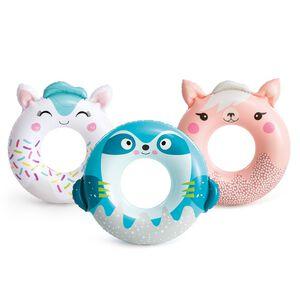 INTEX CUTE ANIMAL TUBES