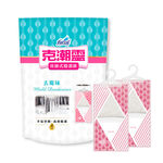 Hanging Dehumidifier Bag, 檜木香, large
