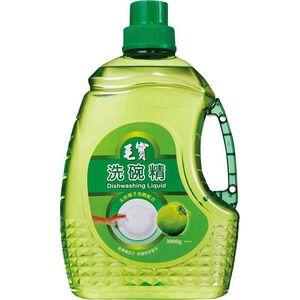 Mao Bao Liquid Dishwash