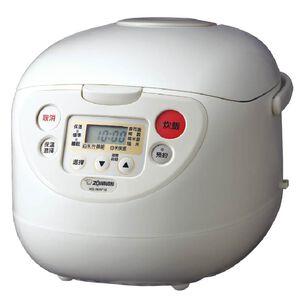 Zojirushi NS-WAF10 Rice Cooker