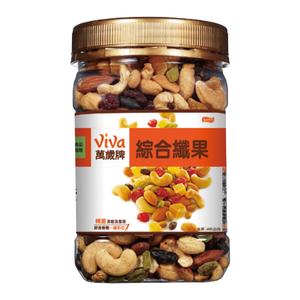 Viva Nuts  Dried fruits Mixed