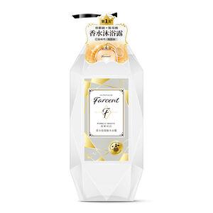 Farcent Shower Gel-Purely White