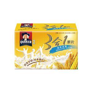Quaker Cereal-Low Sugar