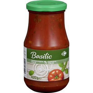C-Italy Tomato basil sauce