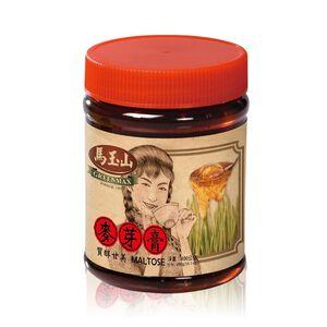 馬玉山滋潤麥芽膏-甜-400g