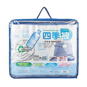 Environmental probiotic quilt