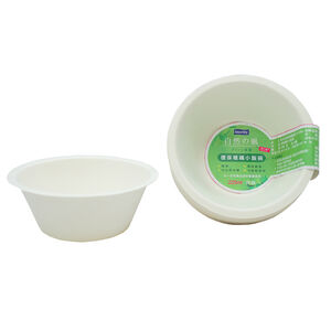 Naturalway Plant fiber bowl 225ml