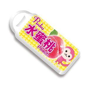 Pinky 水蜜桃薄荷糖-14g
