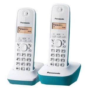 Panasonic KX-TG1612數位無線電話機-顏色隨機出貨