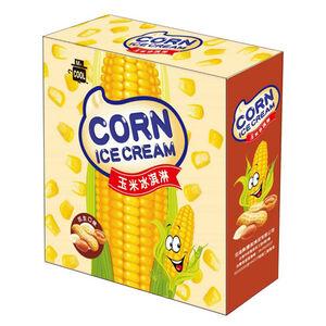 MR.COOL玉米冰淇淋-花生-275g