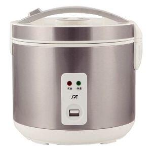 Sunpentown SC-NX18T Rice Cooker
