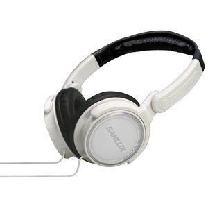 三洋 ERP-H07 耳罩式折疊耳機