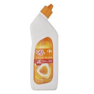 家樂福柑橘馬桶清潔劑750ml短效期,最長期限至2021-11-07