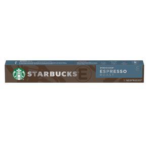 星巴克濃縮烘焙咖啡(NP)5.7gx10
