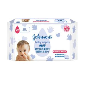 Johnson s Baby Fresh Cleansing Wi