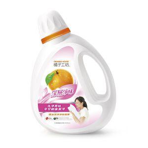 OH Deodorant Detergent Liquid